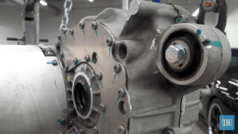 What's Inside Tesla? Hidden secrets in its electric motor