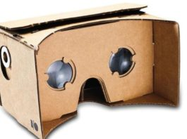 Google says goodbye to Cardboard and the virtual reality of cardboard