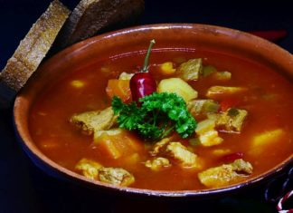 Home made soups helped to kill Malaria Plasmodium