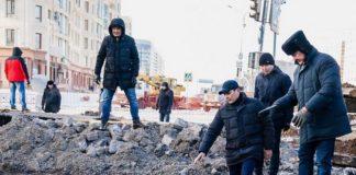 Kazakh President demands investigation of blackout at his residence
