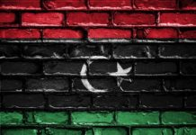 Libya accused Russia of fomenting conflict in the country in its own interests