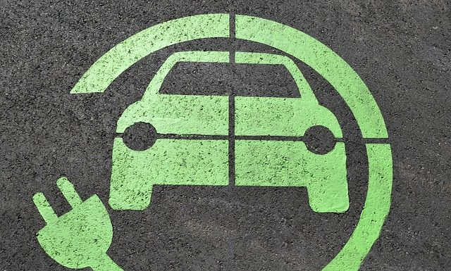 One Million charging station for electric cars in Germany by 2023
