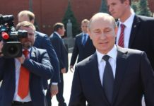 "The Business association asked Putin to reject ""law against Apple"""