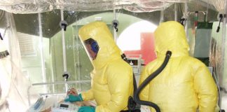 The European Commission approves the first Ebola vaccine