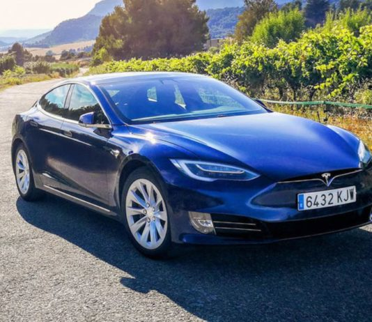 The Tesla Model S and Model X Plaid will mount batteries over 100 kWh to trigger their range