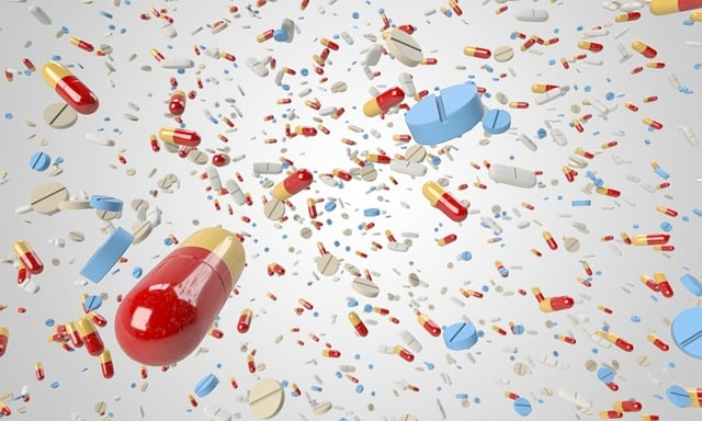The rising cost of medicines is not only due to the difficulty in developing them