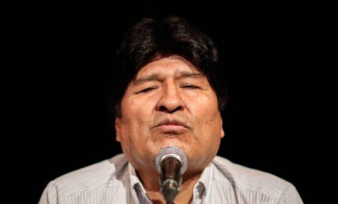 Bolivian Prosecutor's Office issues arrest warrant for former President Evo Morales