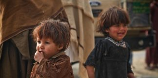 Children at war: A deadly decade for the little ones