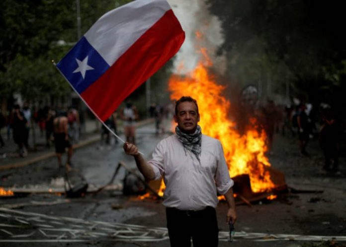 Chile will hold the referendum on its new Constitution on April 26