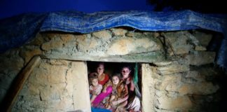 Deadly superstition about menstruating women in Nepal