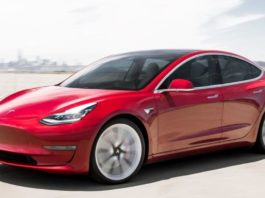 Elon Musk shuffles the possibility to equip the Model 3 with a 100 kWh battery