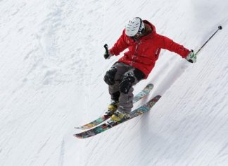 Engineers present a virtual instructor will help you learn skiing