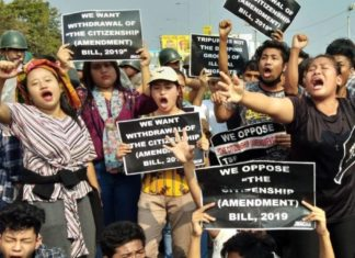 Government asked channels - Do not show content provoking anti-national attitudes