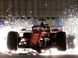 How Ferrari has been crushing Sebastian Vettel's figure