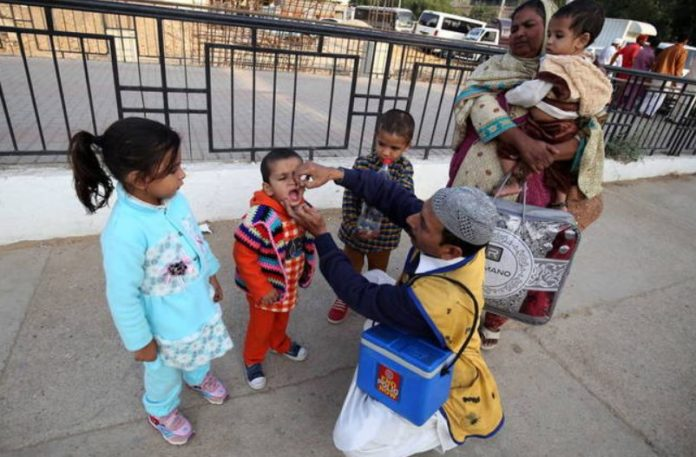 How an operation to capture Bin Laden created a polio epidemic in Pakistan