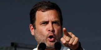 I will not apologize, BJP's uproar is to divert attention from Northeast: Rahul Gandhi