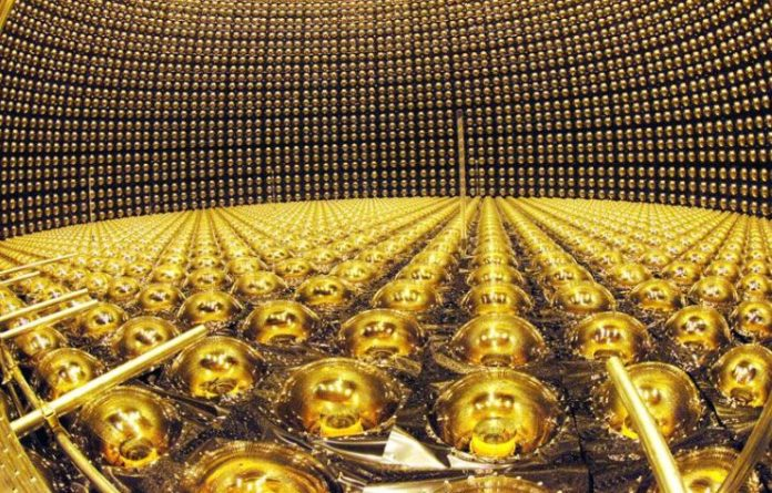 Japan approves the construction of the largest neutrino detector