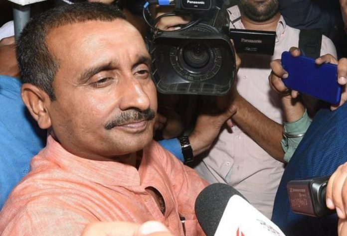 Kuldeep Sengar found to be guilty in Unnao rape case