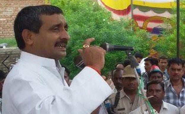 Kuldeep Singh Sengar imprisoned for life