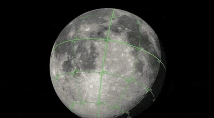 NASA publishes the first and most complete 3D map of the Moon: free and ideal for video game designers and developers