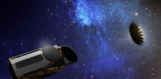NASA unveils new HabEx space telescope concept