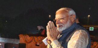 No one can take away Assam's rights and unique identity: Narendra Modi