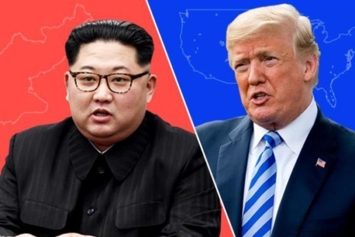 North Korea Says US Has Nothing To Offer If Nuke Talks Resumed