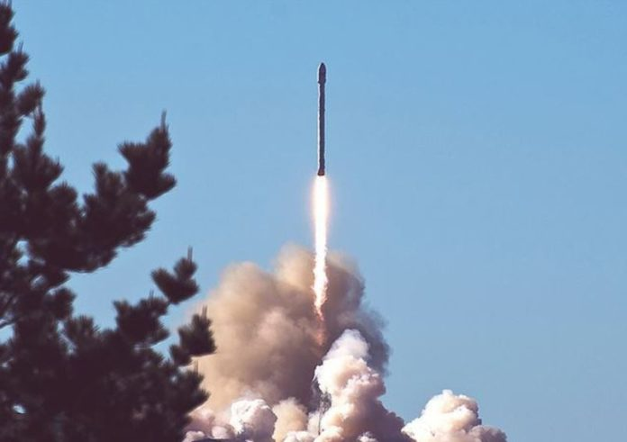 North Korea conducts a new test from Sohae Satellite Launch Site