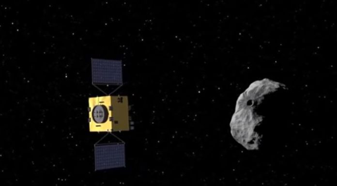 Russia wants to place telescopes on the Moon to protect the Earth from possible dangerous asteroids