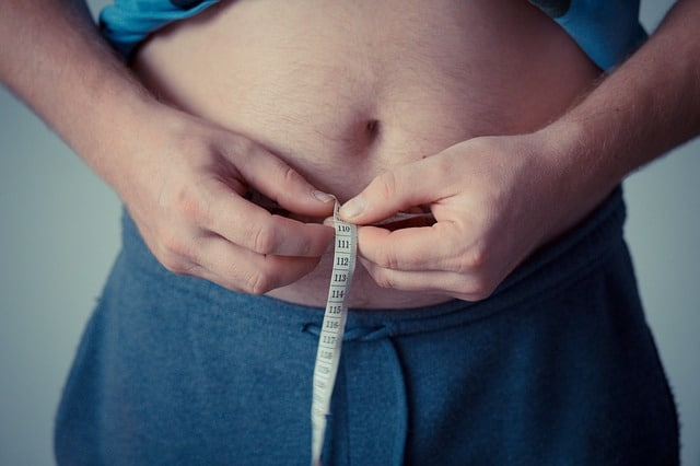 Scientists discover why being overweight can help you survive cancer better