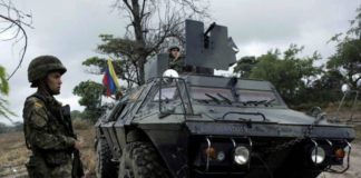Soldiers at the border, guerrillas and insults: Will the Colombia-Venezuela cocktail explode?