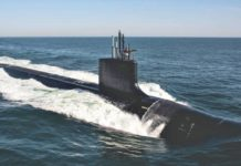 The 9 most expensive US nuclear submarines in its history
