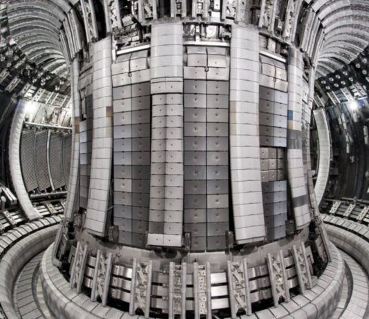 The Chinese Artificial Sun will be operational by 2020