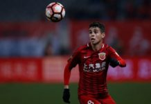 The new rule that will make it harder for China to sign great soccer stars