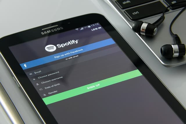 The story of how Spotify was created will become a Netflix series