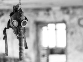 The truth of Chernobyl does not appear on HBO: this book dismantles the great Soviet hoax