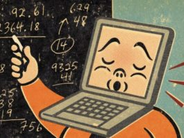 This Facebook AI solves equations with mathematical symbols