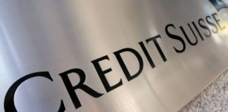 US fine Credit Suisse for supervisory failures in securities trading