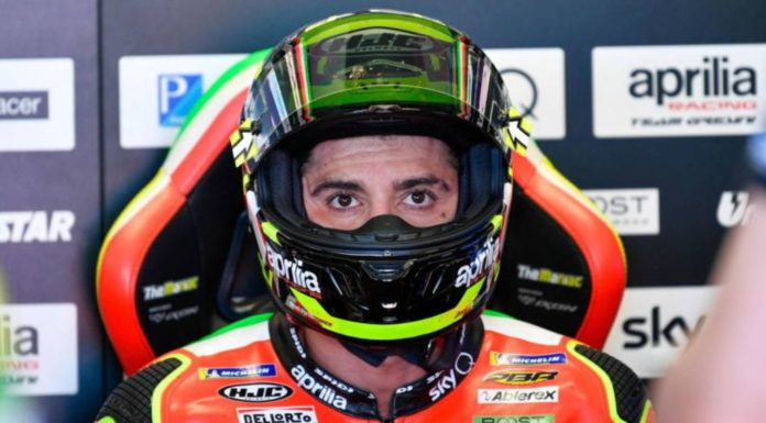 Unusual case of doping in MotoGP: Andrea Iannone, positive for steroids