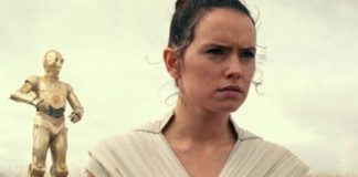 "Vox messes up with the ""feminist murga"" of 'Star Wars'"