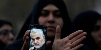 72 hours to kill Soleimani: Trump, given the riskiest decision of his life