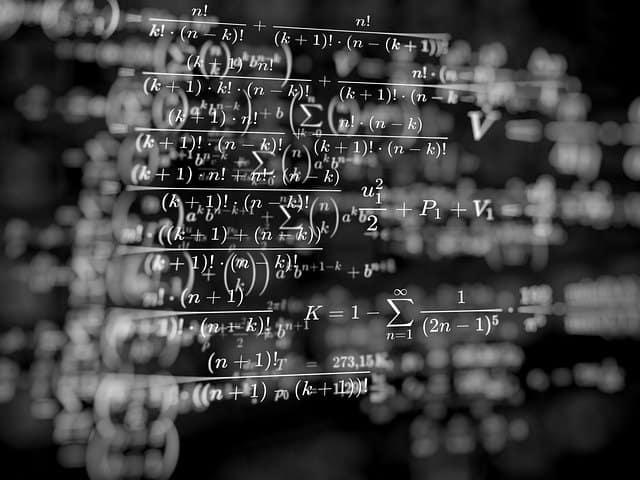 A Genevan creates a mathematical language