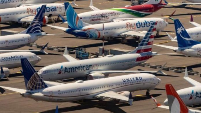 Boeing investigates new possible failures in its 737 Max