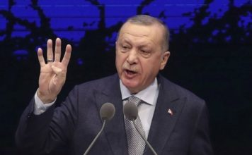 "Bombing in Idlib: Erdogan denounces ""LIES"""