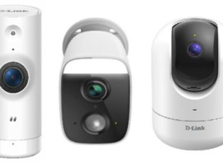 CES 2020: D-Link news for home and connectivity