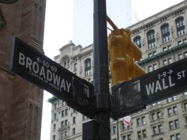 CFOs believe Wall Street is overvalued and on the verge of a slowdown