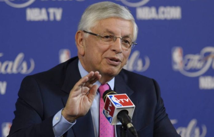 David Stern dies in New York, the man who turned the NBA into a global competition