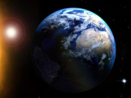 Earth to accelerate this weekend at its maximum speed of the year