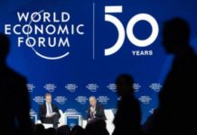 Economic organizations rule in Davos says that 2020 will be better than 2019
