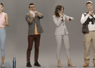 """Everything we know about Neon, Samsung's """"artificial human"""" who seeks to be our virtual friend"""